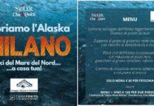 SADLER Scopriamo la Alaska a Milano