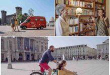 Torno a vivere in Italia Torino Simone e Anna laF