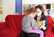 caf Centro di Aiuto al bambino maltrattato e alla Famiglia in crisi minori