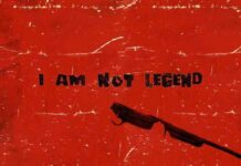 i m not legged