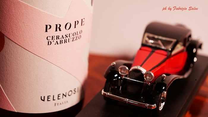 prope bugatti 5000 cc modello t 50 del 1932