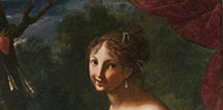 04 Elisabetta Sirani Venere e Amore