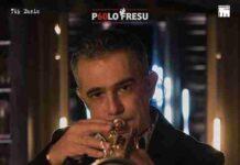 P60LO FRESU Paolo Fresu concerto 60 anni