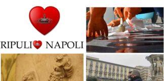 Ripuliamo Napoli