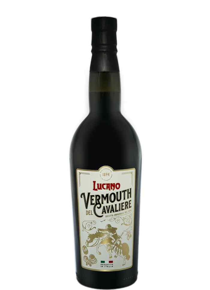 VDC756 Lucano Vermouth fronte
