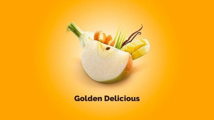 V Golden
