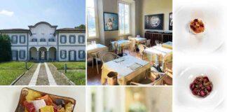 Villa Terzaghi San Valentino