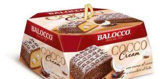 BALOCCO Cocco cream a