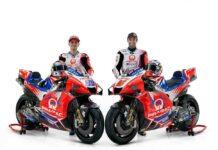 FIAMM Sponsorship Pramac Racing