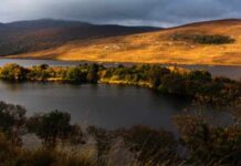 I parchi Glenveagh National Park