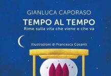 Libro TEMPO AL TEMPO di Gianluca Caporaso