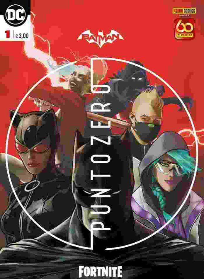 PUNTO ZERO cover