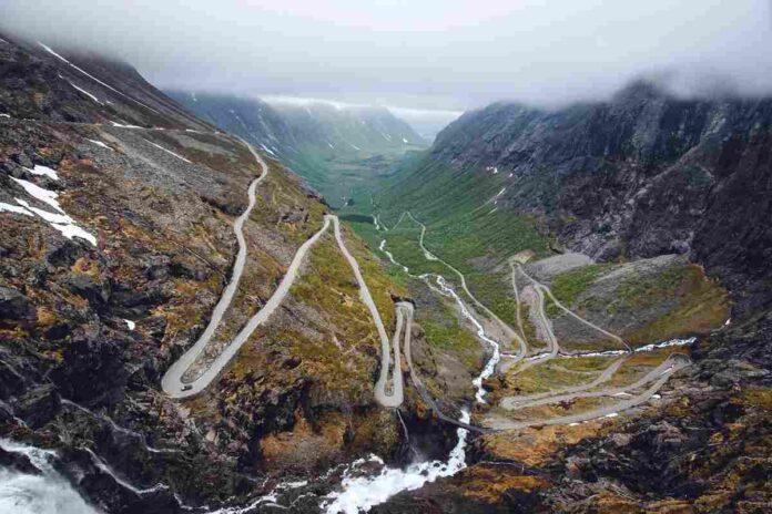 RRV Norway Drive