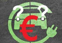 auto elettrica prezzo giusto