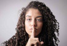 shh silenzio
