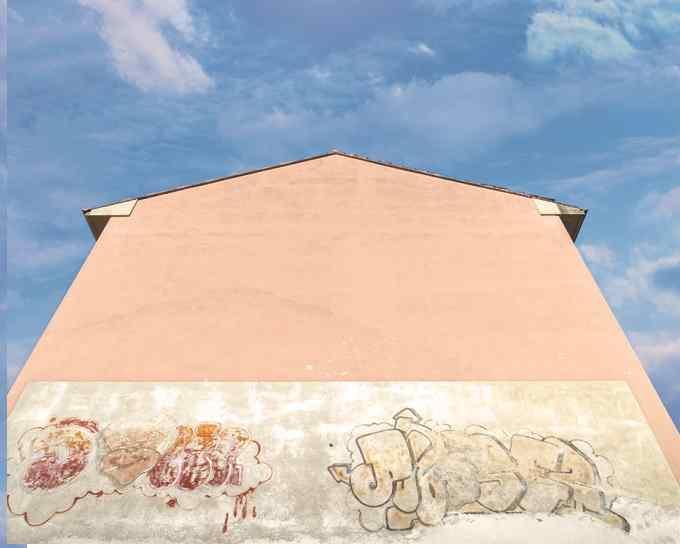1 Phase 2 Delta 2 Il muro del 1984 che deve essere restaurato