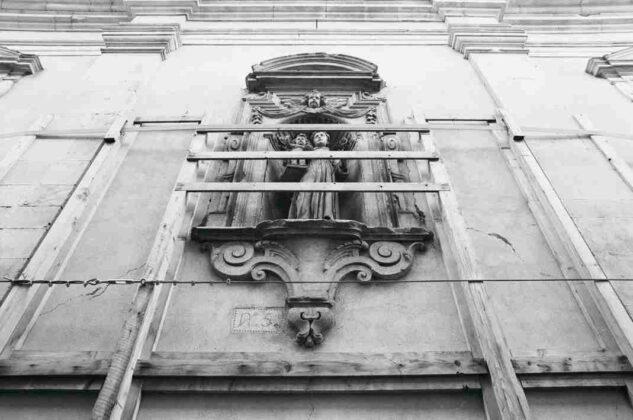 4 Oratorio di Sant'Antonio dei Cavalieri De Nardis L'Aquila © foto Nicola G. Smerilli