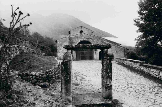 7 Chiesa di Santa Maria in Valle Porclaneta Rosciolo dei Marsi © foto Nicola G. Smerilli