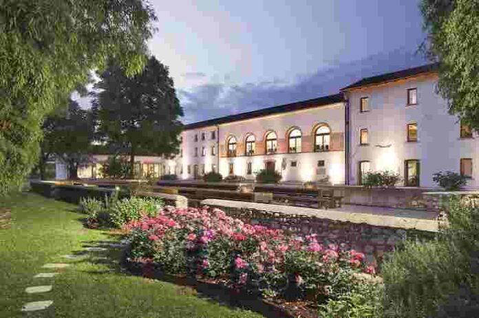 Bibano Villa Rosina 2020