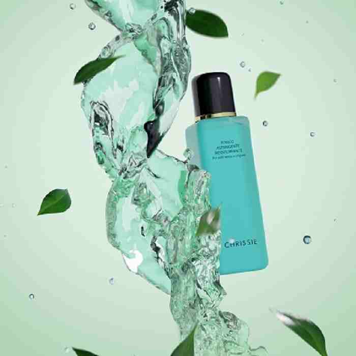 Chrissie Cosmetics web 2
