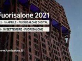 FUORISALONE 2021