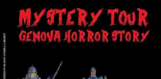 Genova Horror Story 2021