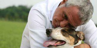 Giorgio Panariello presidente onorario LNDC Animal Protection