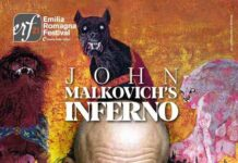 John Malkovich's Inferno Manifesto
