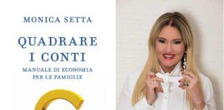 Libro economia Monica Setta