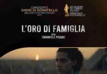 L'oro di famiglia Emanuele Pisano