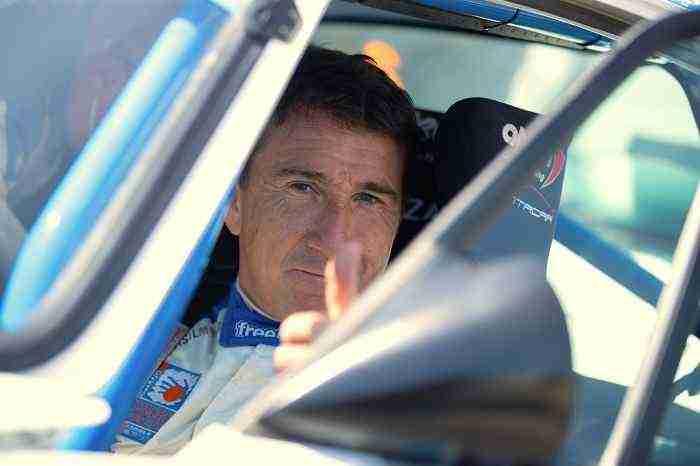Lucio Da Zanche Porsche Sanremo21