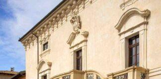 MAXXI a Palazzo Ardinghelli
