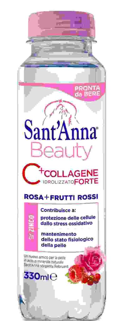 SA Beauty Coll RosaFruttirossi 0,33L 2020 a