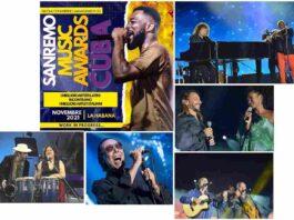 SANREMO MUSIC AWARDS