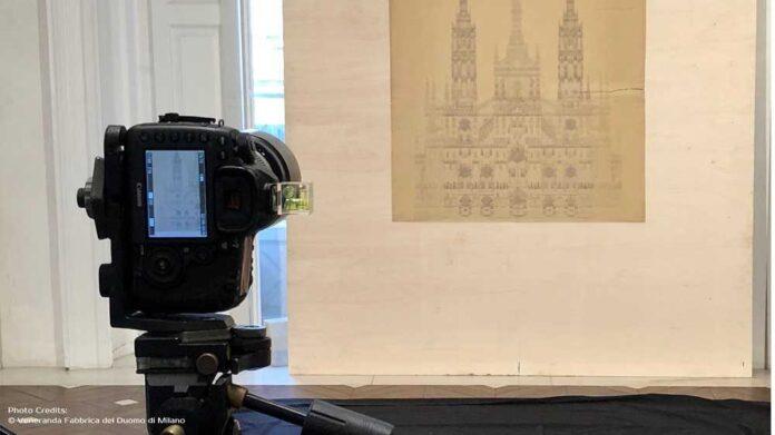 SFRE Photo credits Veneranda Fabbrica del Duomo di Milano