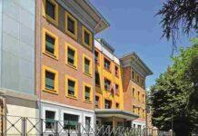 Salus Hospital ld