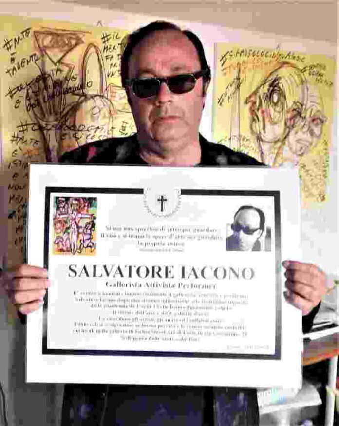 Salvatore Iacono is Dead3