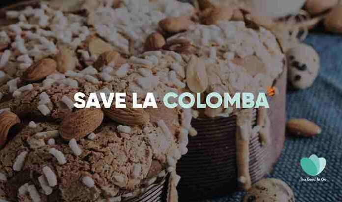 #SaveLaColomba Too Good To Go