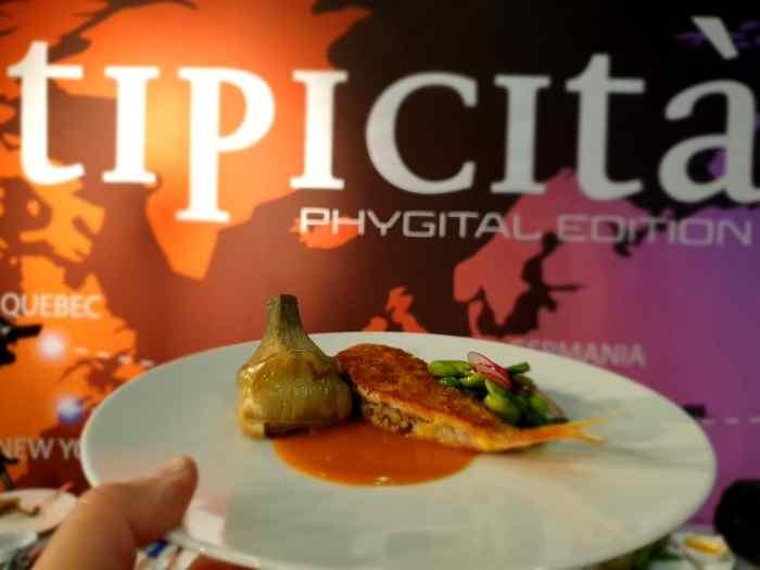 TIPICITA