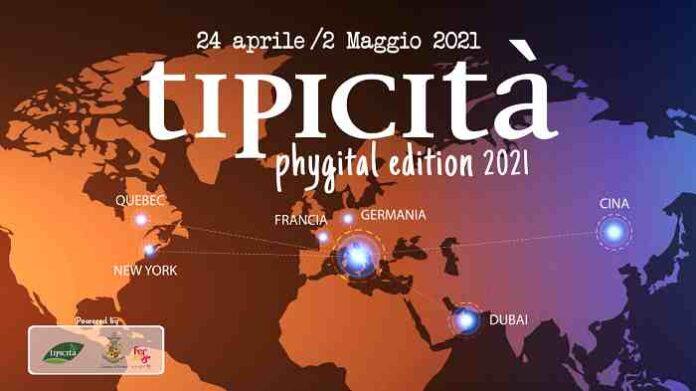 Tipicità2021 PhygitalEdition