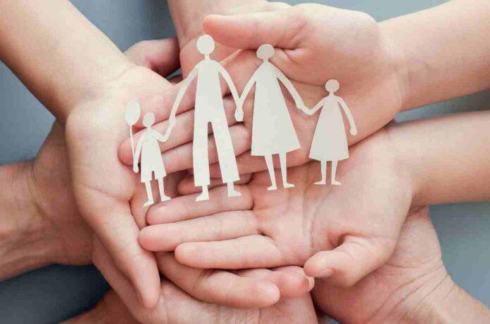 Tutela patrimonio familiare