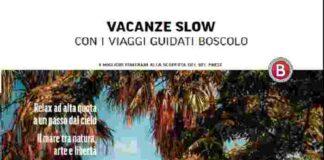 VCANZA SLOW BOSCOLO
