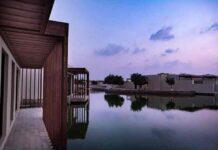 Zulal Wellness Resort Serenity Exterior