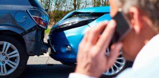 piccoli incidenti, paraurti e altri ricambi auto