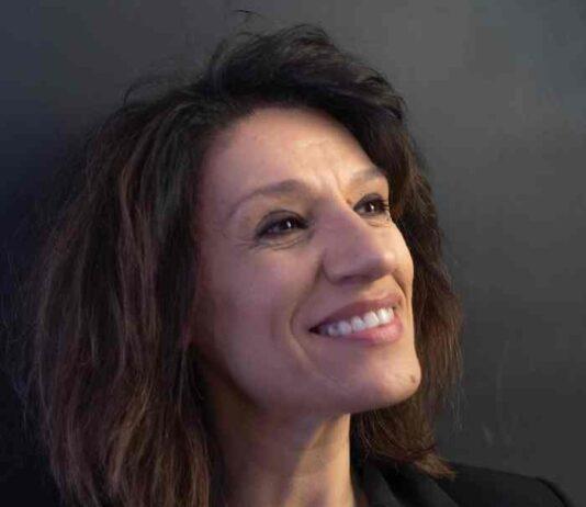 sonia barbadoro 3 ph. Alessandra Ciocca