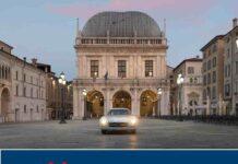 1000 Miglia 2021 Brescia