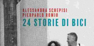 24 STORIE DI BICI di Alessandra Schepisi e Pierpaolo Romio