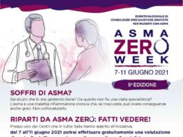 Asma Zero Week 2021