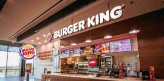 Burger King Orio Center