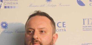 CINEMAGIA Movie Awards, la nuova sfida di Daniele Gangemi